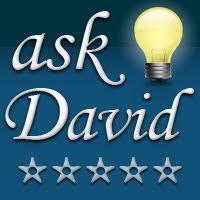 Ask David.com