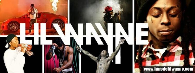 Fans de Lil Wayne