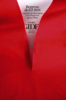 Regreso de la URSS, André Gide