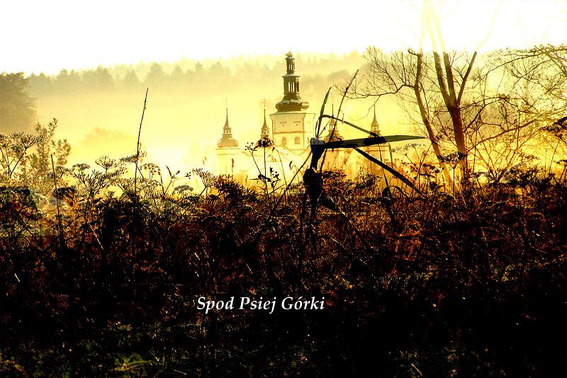 Spod Psiej  Górki - moje podróże, ciekawe wydarzenia  i nie tylko to...