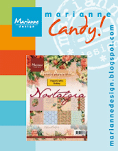 Candy bij Marianne Design