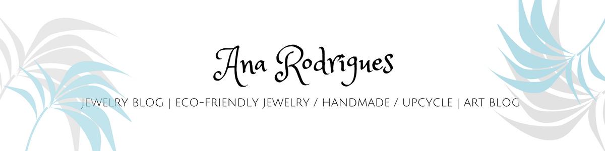 Ana Rodrigues - Artes Plásticas