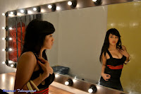 Chacy Luna - Mirror oh Mirror, Who's The Beauty One ?