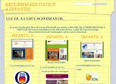 Webquest de recursos TIC