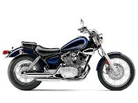 2013 Yamaha V-Star 250 Gambar Motor 2