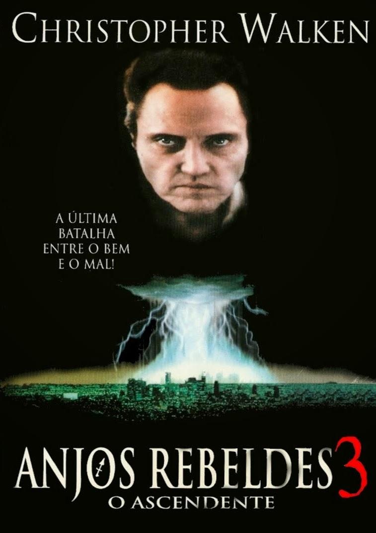 Anjos Rebeldes 3: O Ascendente – Dublado (2000)