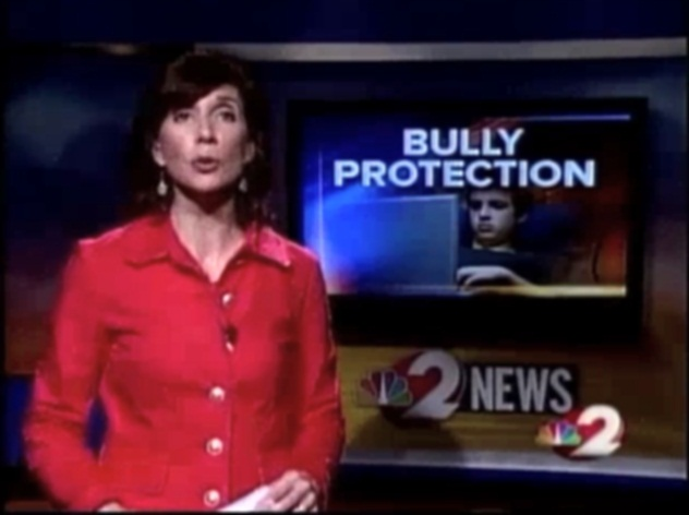 CNBC TV report on Pandora Monitoring Software