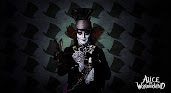 #8 Alice in Wonderland Wallpaper