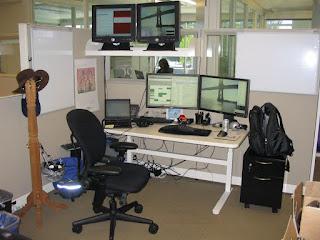 foto kantor pusat google di california amerika serikat