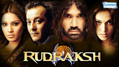 Rudraksh (2004) Hindi Movie HD
