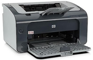 HP LaserJet Pro P1106