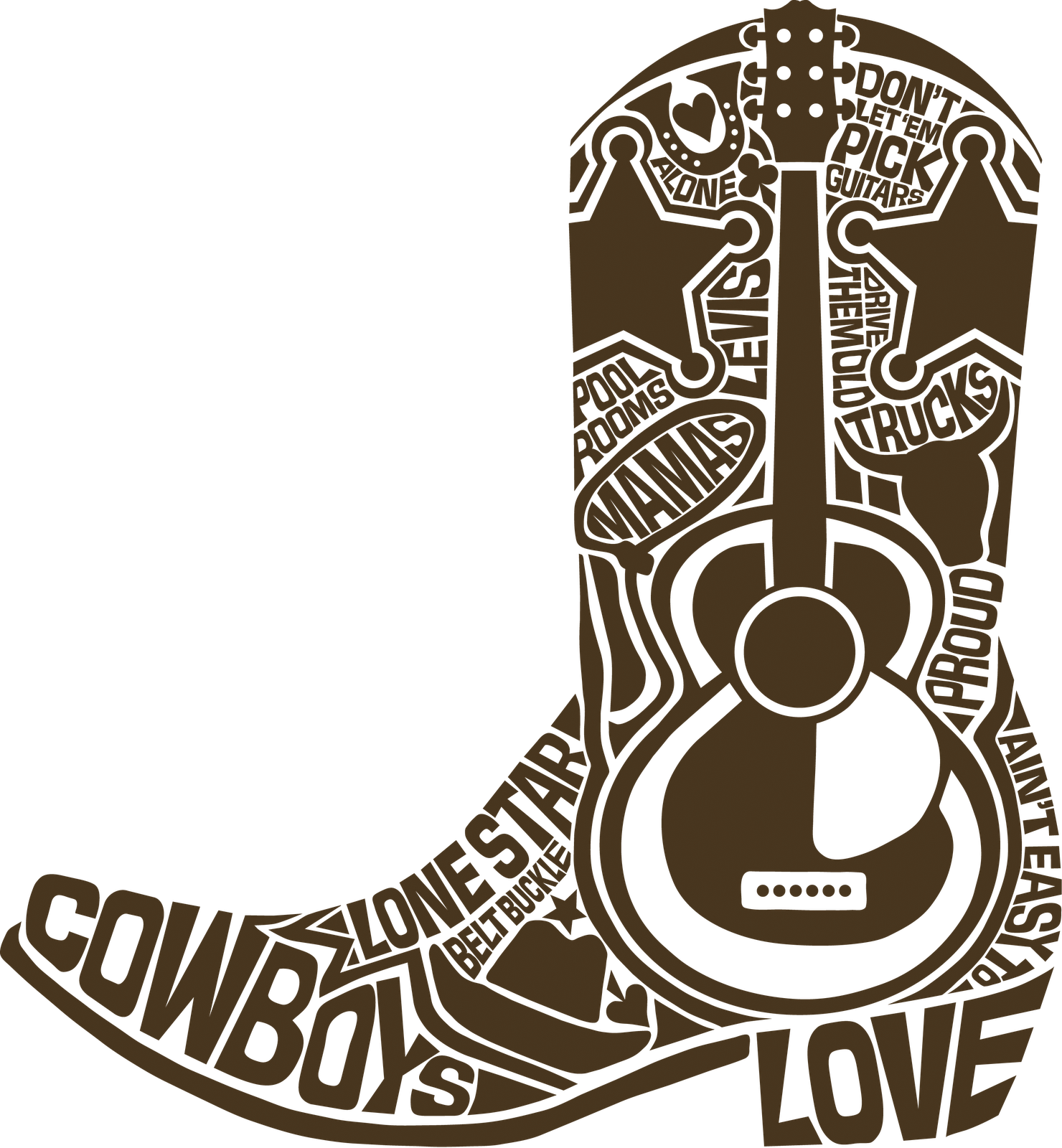 cowboy boot logo wwwpixsharkcom images galleries