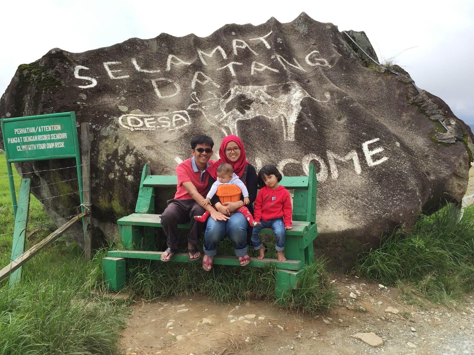 K.Kinabalu - Feb 2015