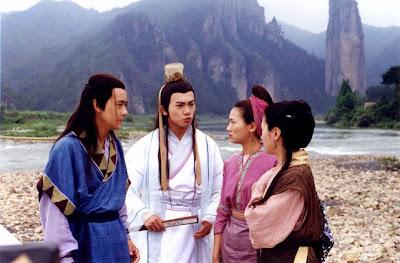 Phim Tuyệt Đại Song Kiêu-Tuyet Dai Song Kieu