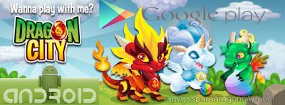 imagen de la apk de dragon city para android