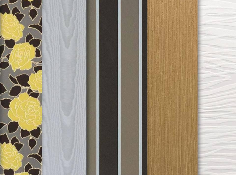 decoracao de interiores papel de parede:de Decoração de Interiores: Dica de Decoração – Papéis de Parede