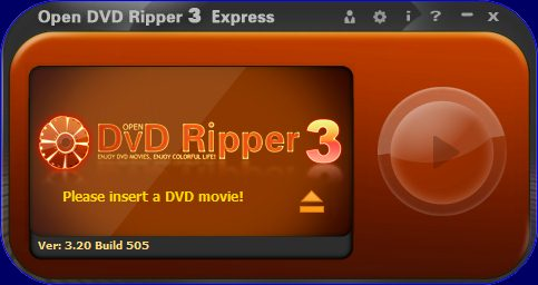 Open dvd ripper 3 crackle