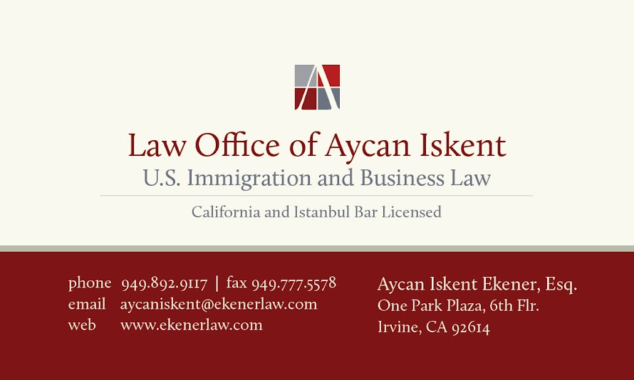 Law Office of Aycan Iskent