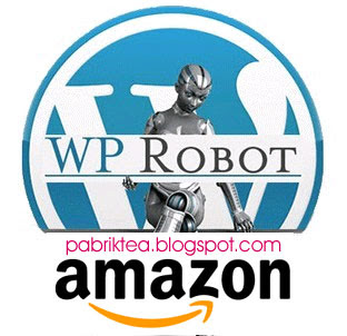 Cara Grab ASIN Amazon + Posting di WPRobot
