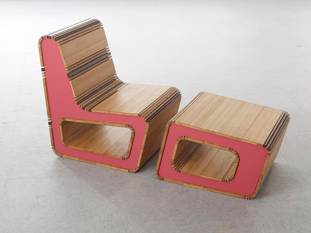Architecture Chair4