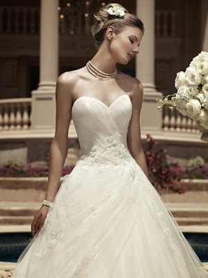 Bridal Celebration - Wedding Dress Collection 2013