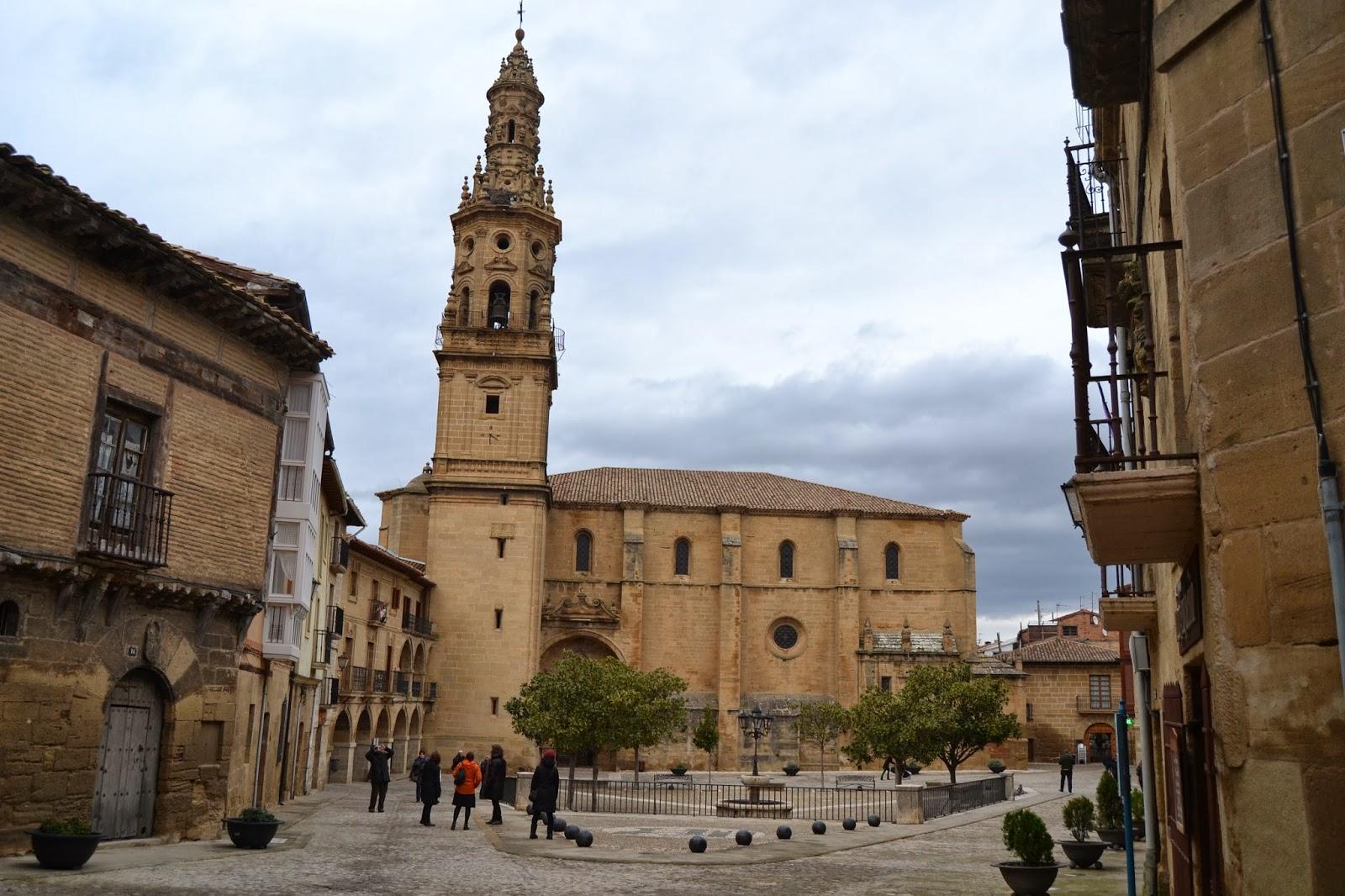 Briones. Guía de viaje de La Rioja Alta. Tu Maleta.