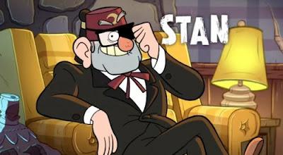 Stan-mason
