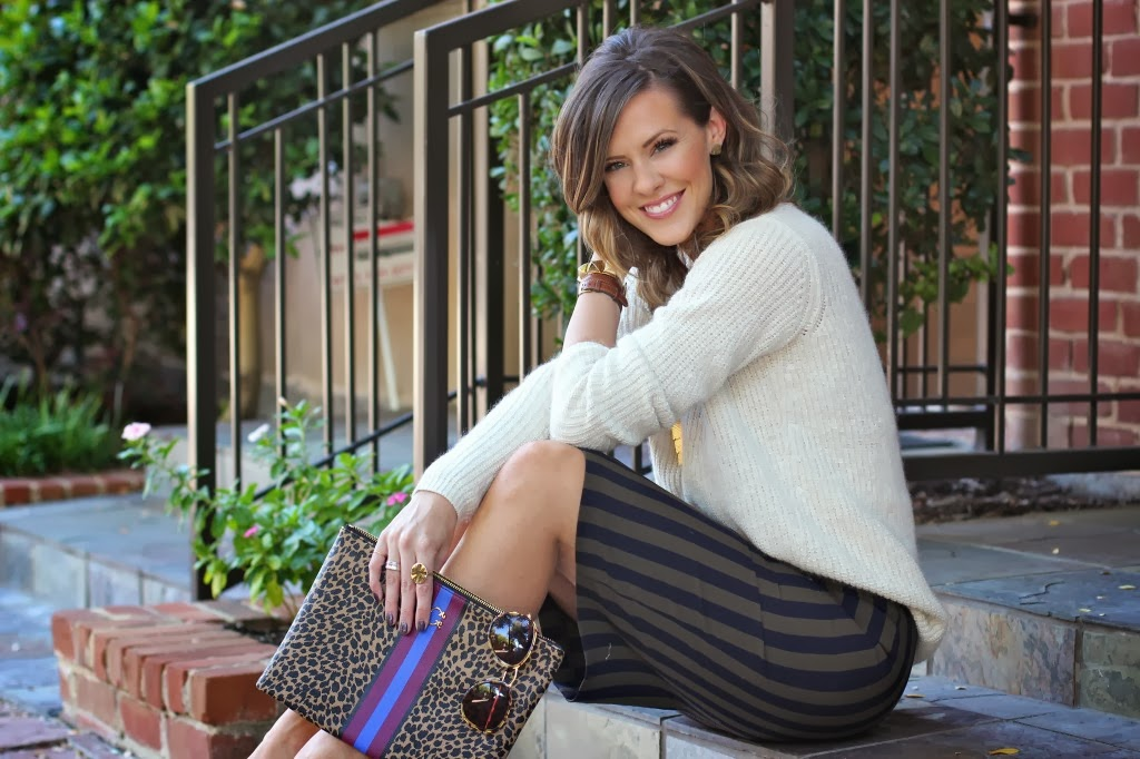 Courtney Kerr Loves Dallas And Fashion And Other Local Fare Part