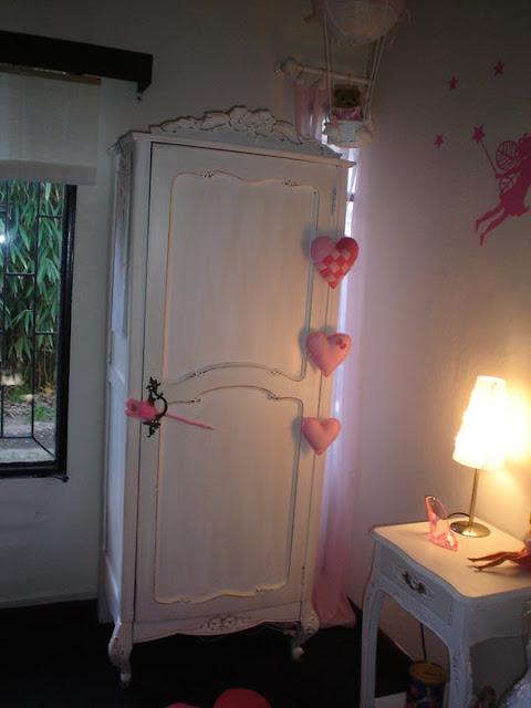 Calas decoraci n armarios y roperos para habitacion ni os for Decoracion de roperos