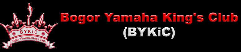 Bogor Yamaha King's Club (BYKiC)