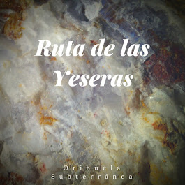 Ruta de la Yeseras