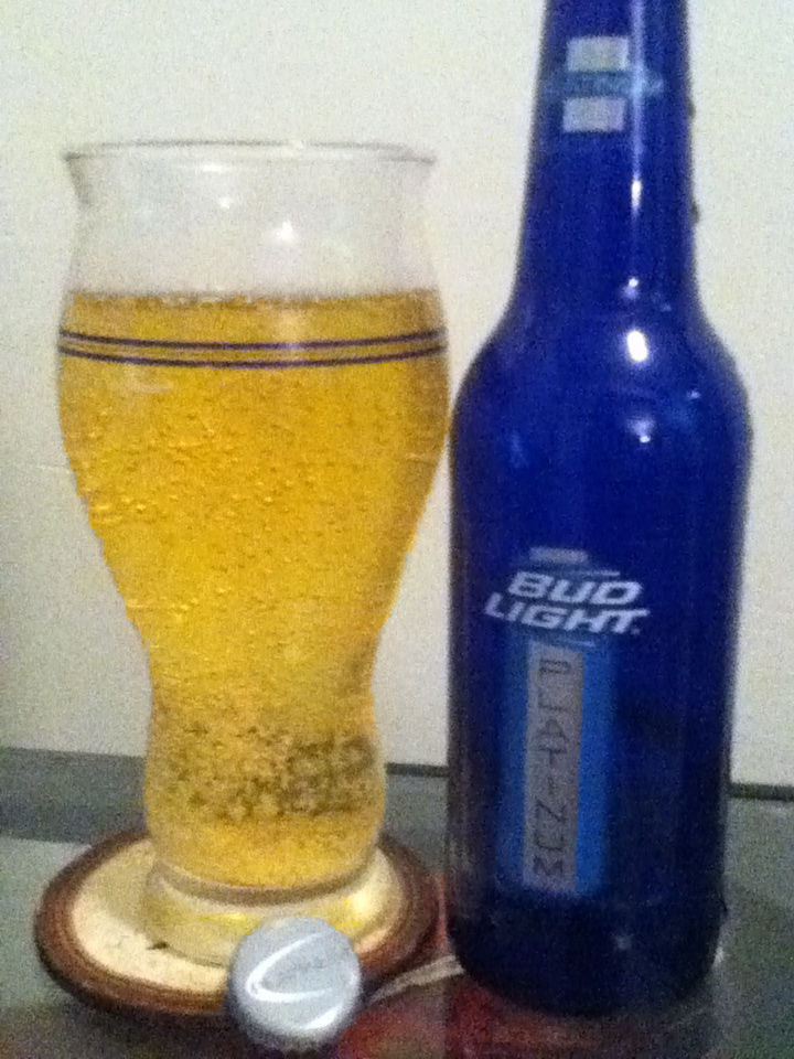 The Bitter Nib Bud Light Platinumrhthebitternibblogspot: Bud Light Abv At  Light