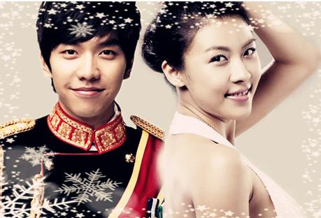 The King 2hearts | Drama Korea 2012