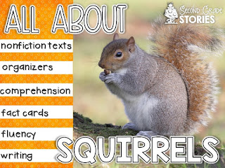 https://www.teacherspayteachers.com/Product/Squirrels-a-nonfiction-mini-unit-1943914