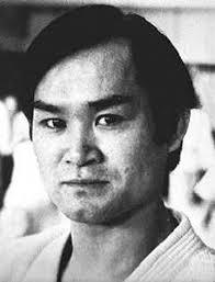 K Chiba Sensei dies 5th June 2015 - R.I.P.