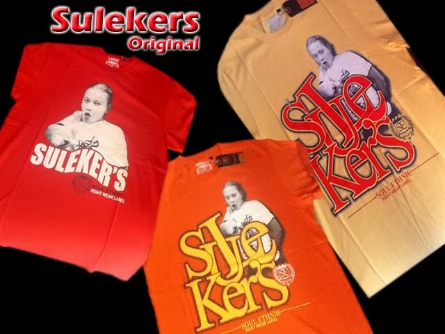 Sample Sulekers