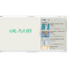 kml-palyer-Download