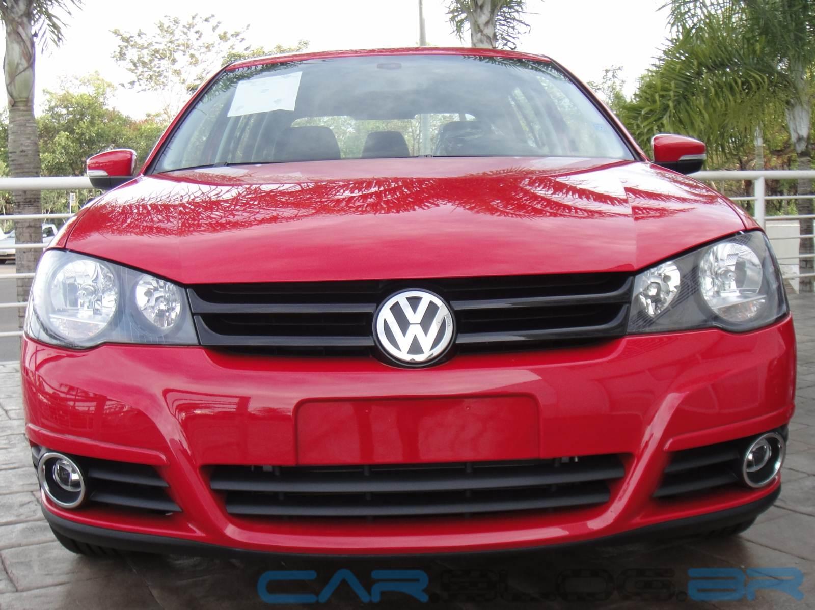 Volkswagen Golf Sportline 2013