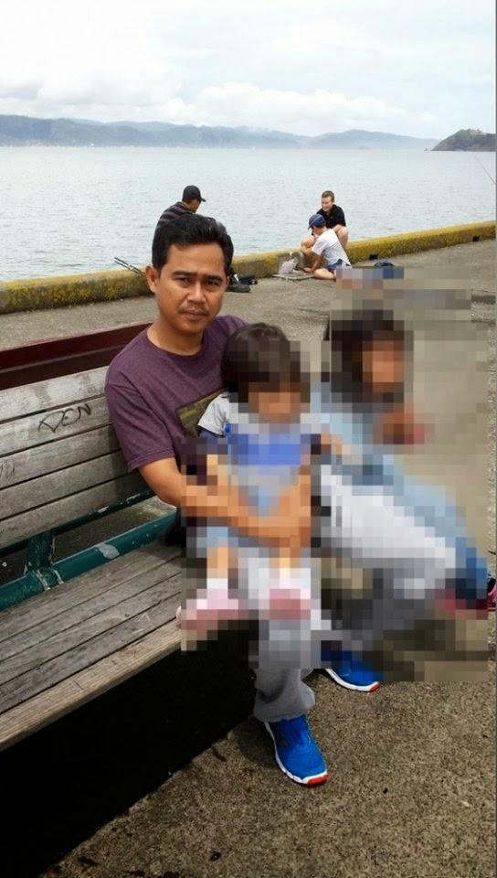 Kronologi Lengkap Pegawai Diplomat Cubaan Perkosa Rakyat New Zealand