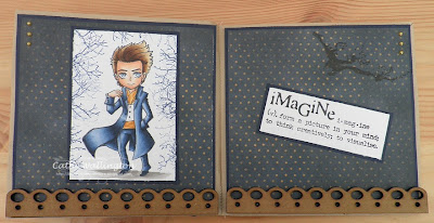 edward twilight stamp inky bird imagine stamp