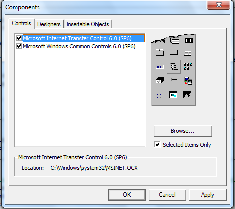 Download component dbgrid vb 60