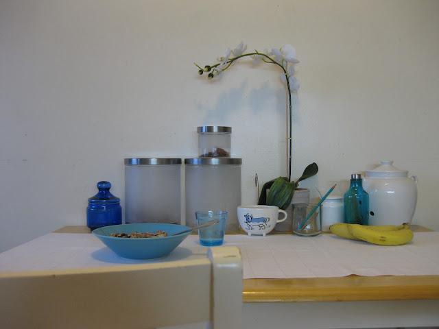 keittiönpöytä ikean purkit
