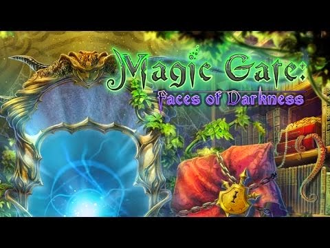 Magic Gate - Faces of Darkness