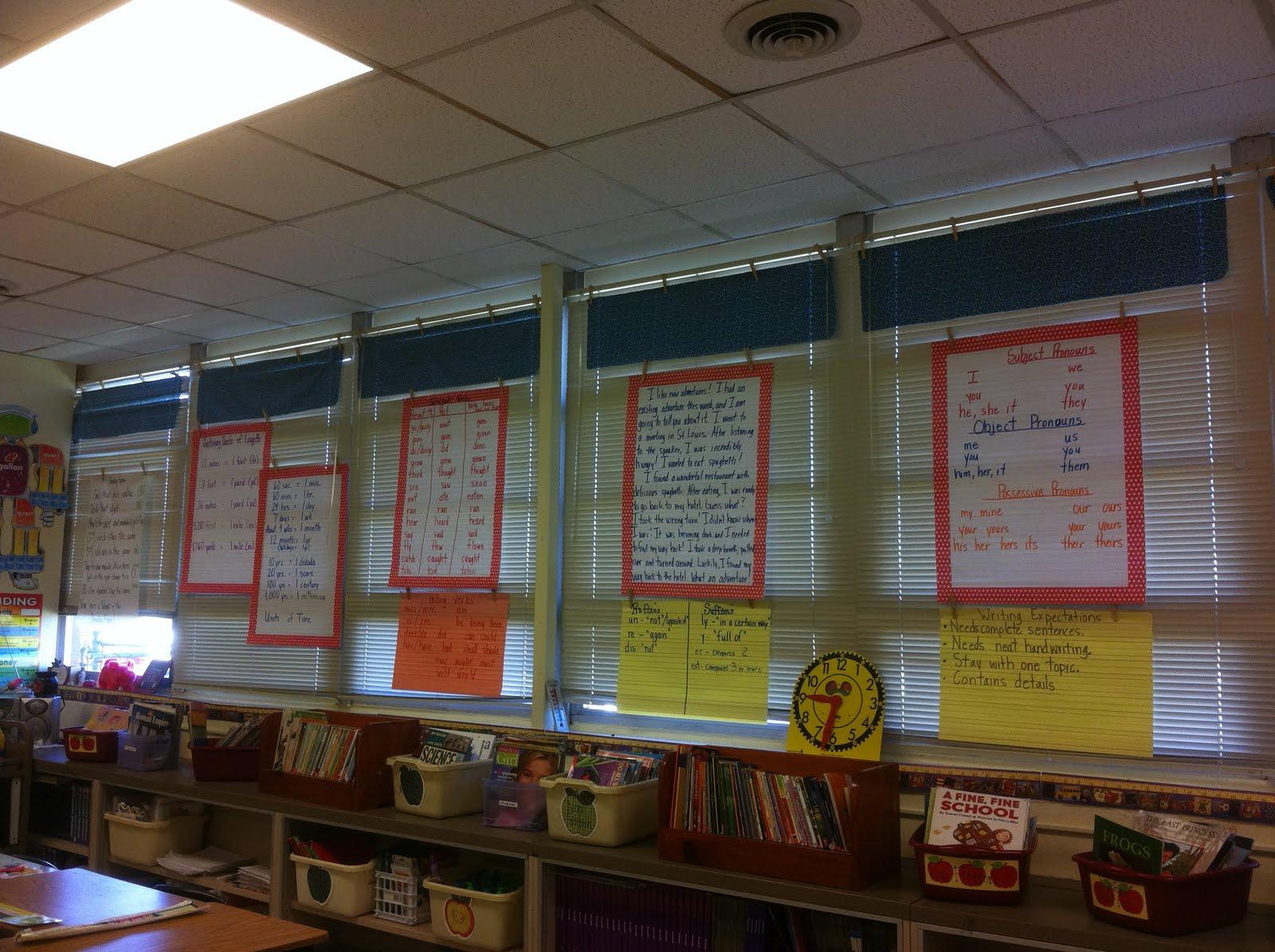 Elementary Classrooms Writing : Reading and writing teachers aurora robinson elementary