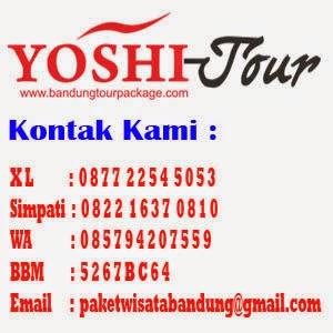 Paket Outbound Bandung Murah, Liburan Semakin Mudah