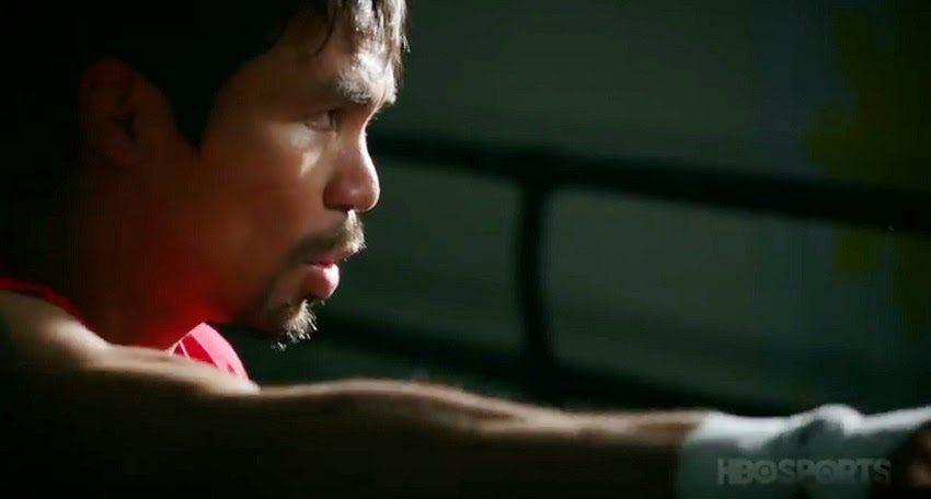 MANNY PACQUIAO 8