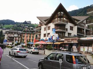 Engelberg Tourist information