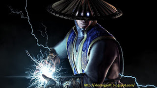 Download Games Mortal kombat X Full Version