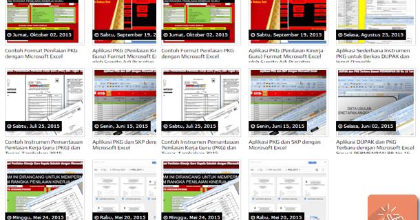 Download Aplikasi Dan Format Pkg 2015 Dengan Microsoft