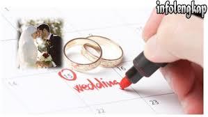 Blogger Kota Kediri: Menentukan Hari Baik Pernikahan Berdasarkan Adat Jawa